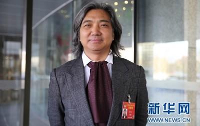 全国政协常委、中国美术馆馆长吴为山:加强新时代美育