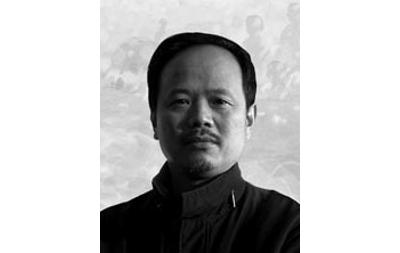 田黎明出任第三任中国画学会会长