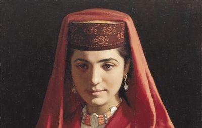 油画民族化探索的自觉与超越