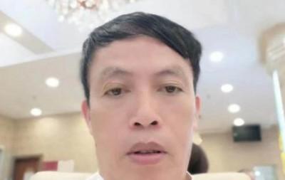 陈永平——中宣盛世国际书画院研究员、著名书画家