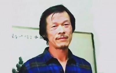 张晓平——中宣盛世国际书画院理事、著名书画家