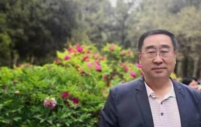 「我和我的祖国」纪念建国七十周年--新时代(经典)艺术家之三十六--刘海泉