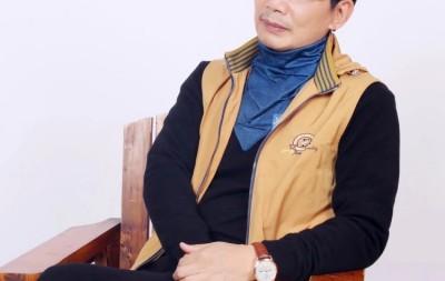 「我和我的祖国」纪念建国七十周年--新时代(经典)艺术家之三十九--杨友忠