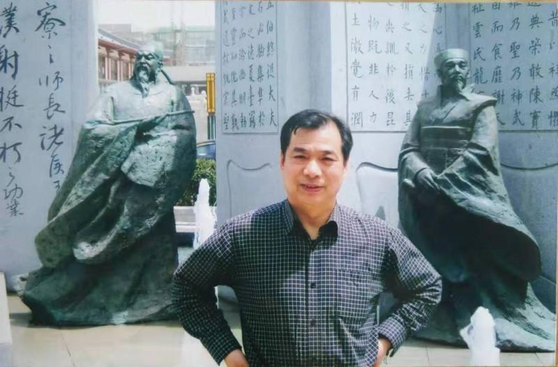 「我和我的祖国」纪念建国七十周年--新时代(经典)艺术家之四十九--张传军
