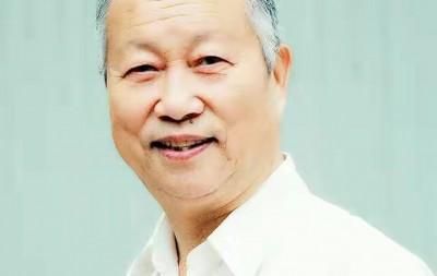 齐鸣——中宣盛世国际书画院研究员、著名书画家