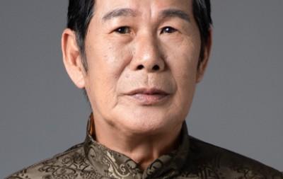 李国柱——中宣盛世国际书画院理事、著名书画家