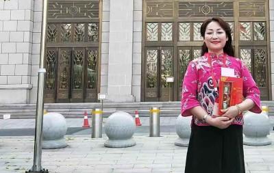 王站稼——中宣盛世国际书画院研究员、著名书画家