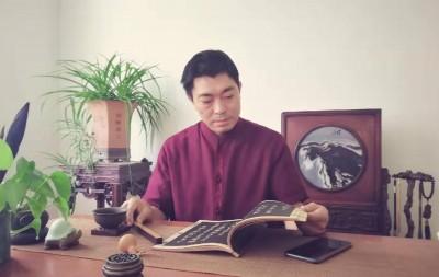 黄圣——中宣盛世国际书画院会员、著名书画家