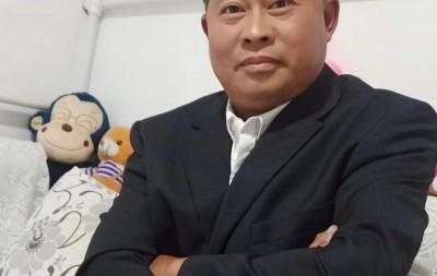 庞振耀——中宣盛世国际书画院会员、著名书画家