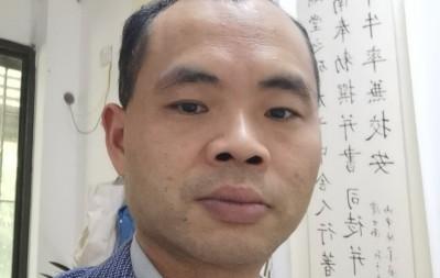 刘邵衡——中宣盛世国际书画院会员、著名书画家