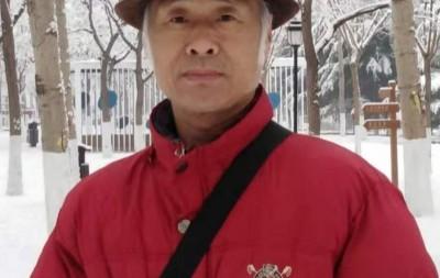 刘树民——中宣盛世国际书画院会员、著名书画家