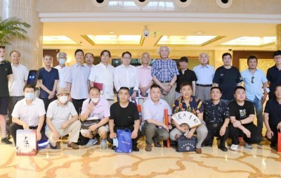 《中国红色美术史》首发式暨学术研讨会在京成功举办