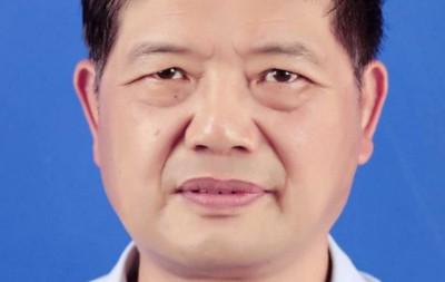 中国楹联学会中宣盛世文化艺术交流中心书画风采展示——许锡平