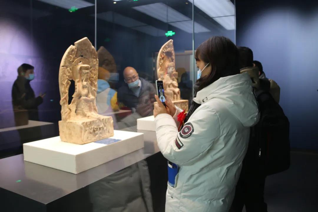邯郸邺城考古博物馆开馆,尘封千年历史重现