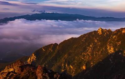 中岳嵩山——中国文化天然的博物馆